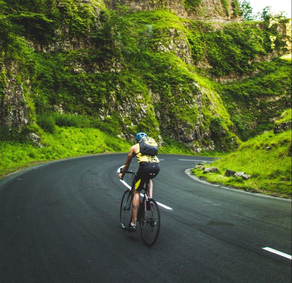 7 hábitos que me han cambiado la vida. Hacer deporte de manera regular.
