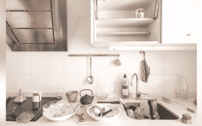 Si quieres seguir usando el lavavajillas no leas este post