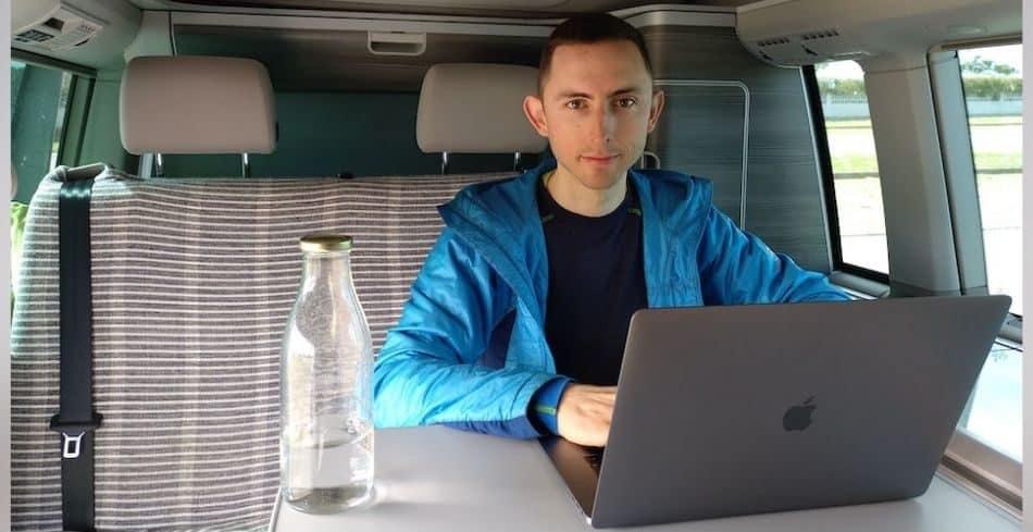 El día que decidí despedir a mi jefe y convertirme en nómada digital