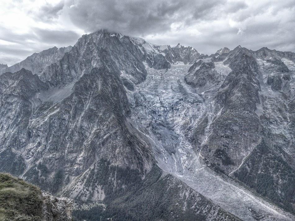 La montaña, mi vía de escape.