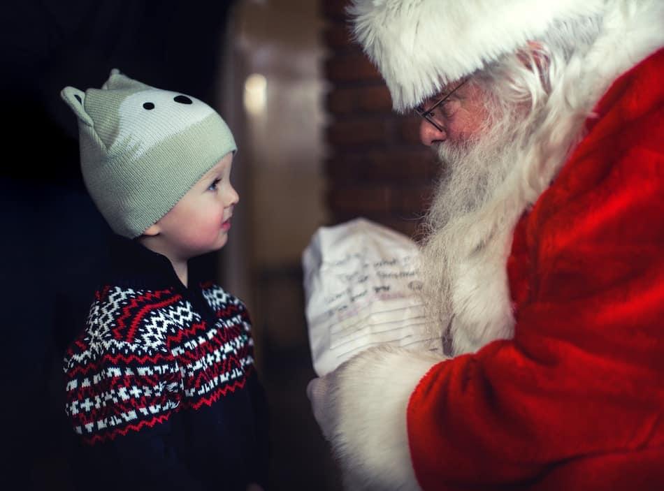 Lista de regalos para unas navidades zero waste y evitar los regalos innecesarios.
