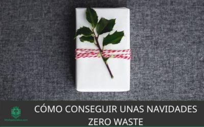 Cómo conseguir unas Navidades zero waste