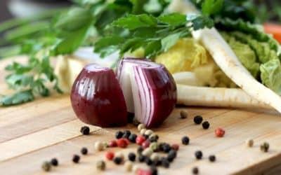 Cómo estar sano de una forma sencilla e intuitiva, gracias a la Alimentación Esencial.