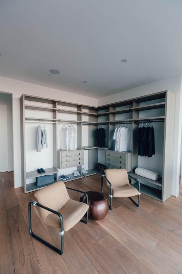 El minimalismo nos acerca a lo importante y a llevar una vida más sostenibe.