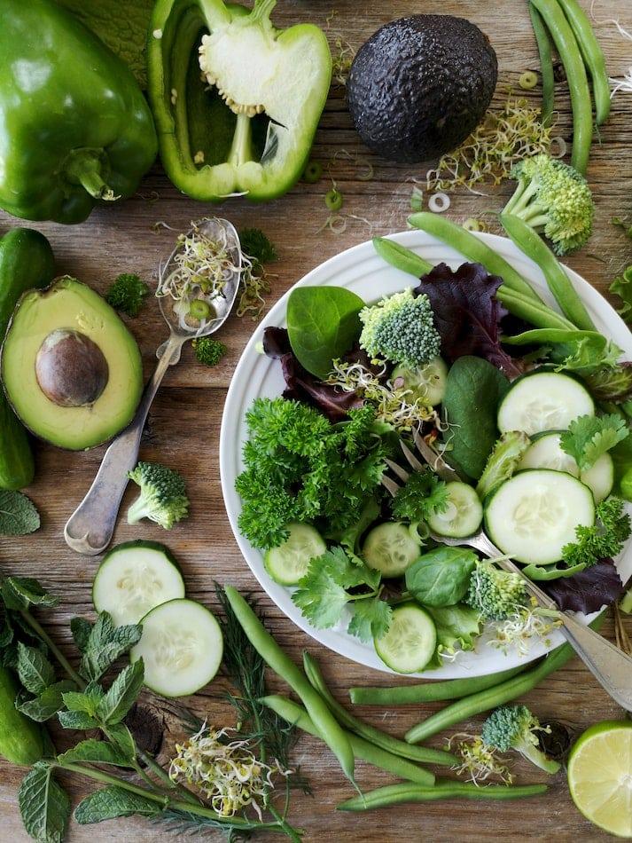 Reduce tu consumo de carne con nuevas recetas es otra clave para llevar una vida más sostenible en cuarentena.