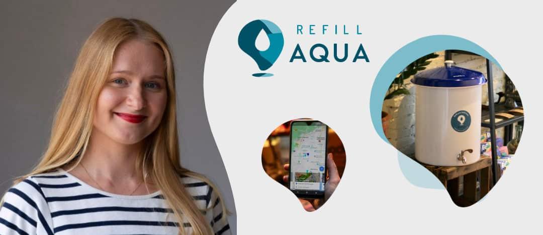 Marta Olszewska de Refill Aqua – [EEI-001]
