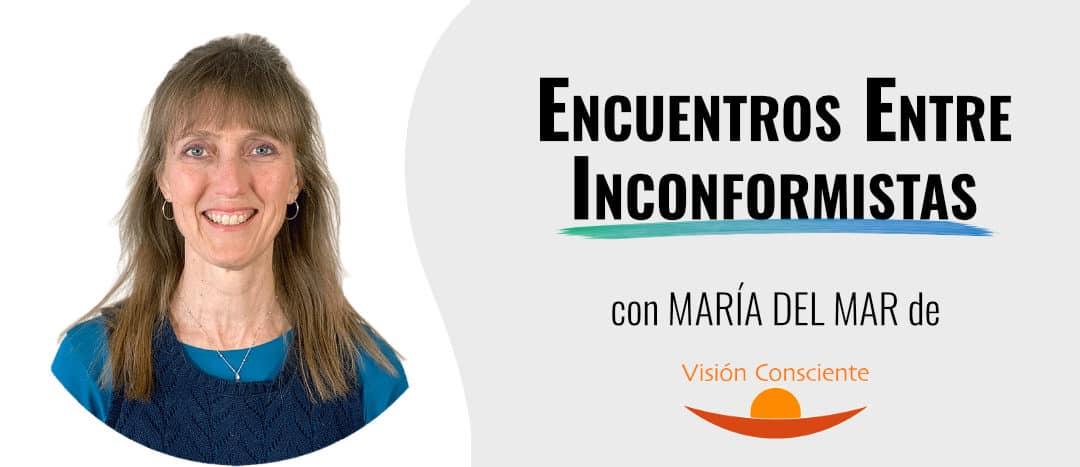 ¿Sabías que puedes mejorar tu visión? Maria del Mar de Visión Consciente nos cuenta cómo. [EEI-002]