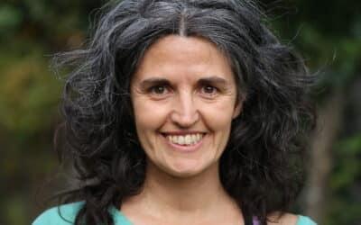 El poder de las pequeñas acciones – Celia García (AguaBosque.com)